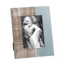 image-Dimas Picture Frame Bloomsbury Market Size: 33cm H x 28cm W x 2.2cm D