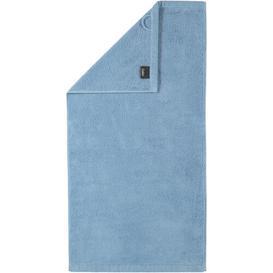 image-Lifestyle Hand Towel Caw├╢ Colour: Sky