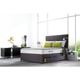 image-Sealy Sapphire Latex Superior Mattress