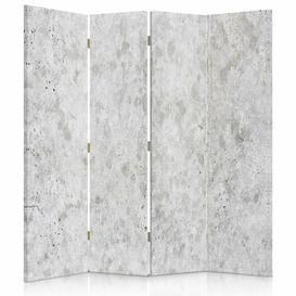image-Vanetten 4 Panel Room Divider Mercury Row