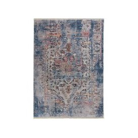 image-Soraya Traditional Rug Blue