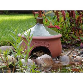 image-Philbert Free Standing Toad House Dakota Fields