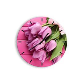 image-Trudell Silent Wall Clock Brayden Studio Size: 40cm H x 40cm W x 0.4cm D