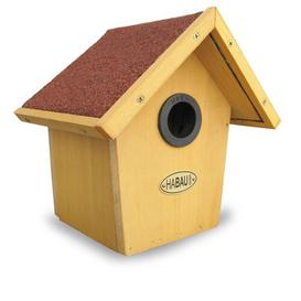 image-Mounted Bird House Sol 72 Outdoor