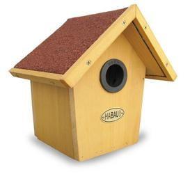 image-Mounted Bird House Dakota Fields