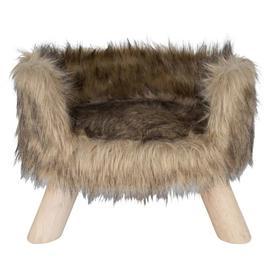image-Round Cat Bed
