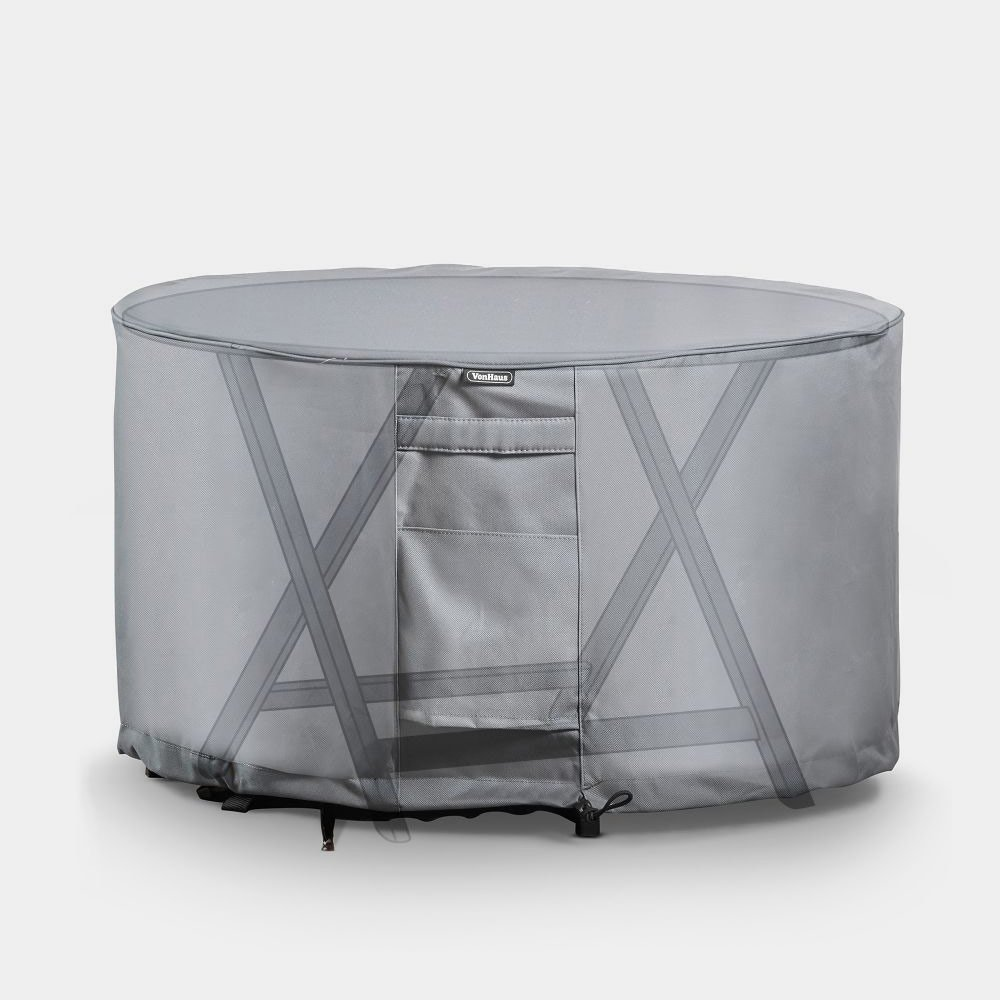 image-Round Table Cover