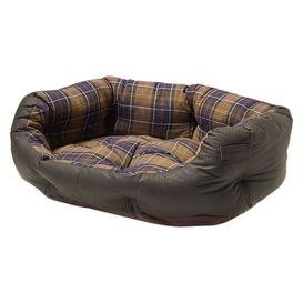 image-Barbour Wax/Cotton Dog Bed 35