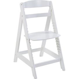 image-Sit Up High Chair roba