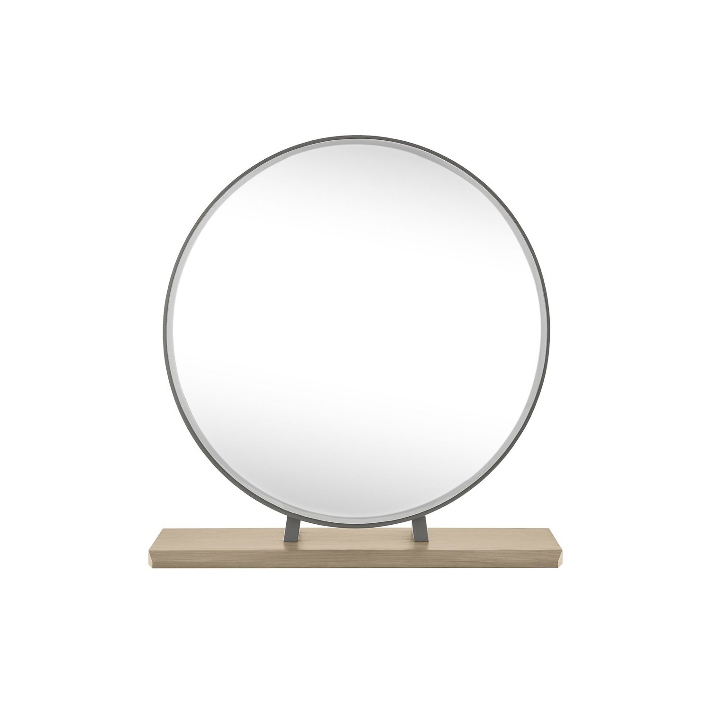 image-Bentley Designs Brunel Furniture Dressing Table Mirror