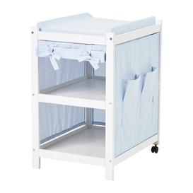 image-Ida Marie Changing Table Hoppekids Colour: Blue