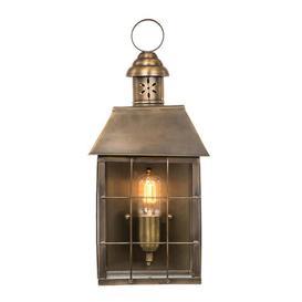 image-Weybridge 1 Light Outdoor Wall lantern Sol 72 Outdoor