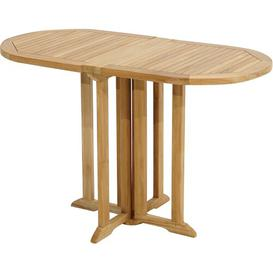 image-Markley Folding Teak Dining Table Sol 72 Outdoor