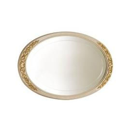 image-Arredoclassic Melodia Oval Large Mirror