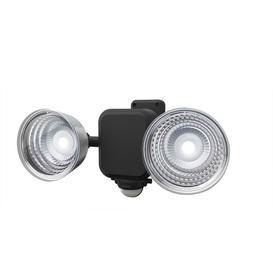 image-Battery Powered Flood Light Symple Stuff