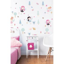 image-Walltastic My Woodland Friends Wall Stickers