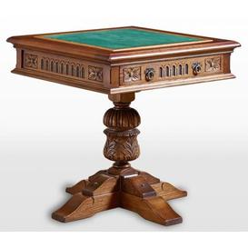 image-Wood Bros Old Charm Games Table (Oc2446)