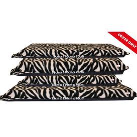 image-Brenden Dog Bed Cover for Pocket Sprung Archie & Oscar Size: 142cm L x 86cm W