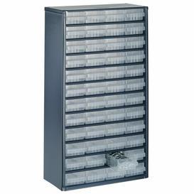 "image-""21.7"""" H x 12"""" W x 5.9"""" D Storage Cabinet Symple Stuff"""