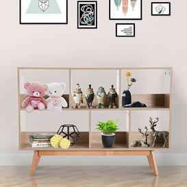 image-Clyda Bookcase Fj├╕rde & Co