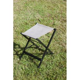 image-Desmarais Stool with Cushion Sol 72 Outdoor
