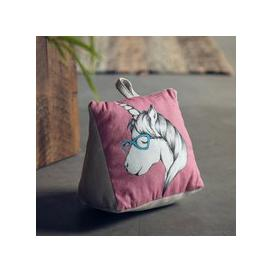 image-Gallery Direct Unicorn Doorstop