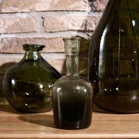 image-Segovia Dark Green Vase