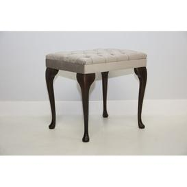 image-Coopersville Dressing Table Stool Astoria Grand