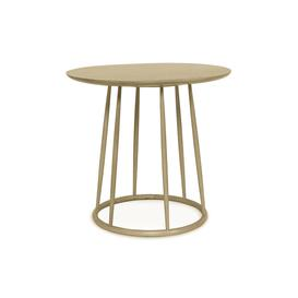image-Candy Coffee Table Tall, Beige