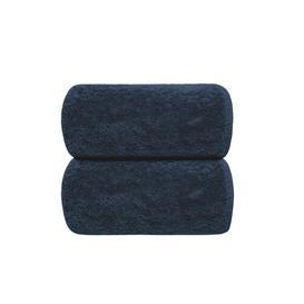 image-Egoist Bath Towel Single Symple Stuff Colour: Oxford