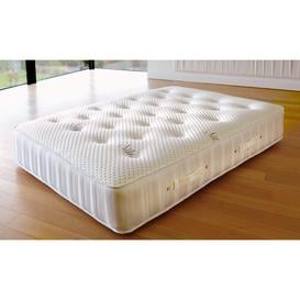 image-Inworth Kensington Pocket Sprung 4000 Mattress Symple Stuff Size: Double (135 x 190 cm)