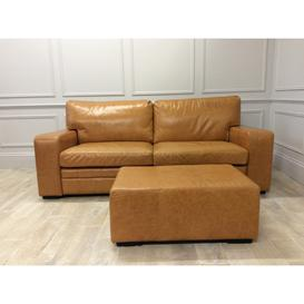 image-Sloane 3.5 Seater + Footstool