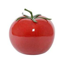 image-Tomato Garden Ornament