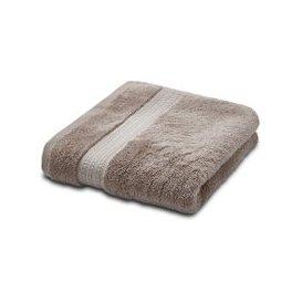 image-Bedeck 1951 Alessa Hand Towel, Truffle