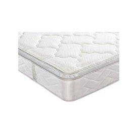 "image-Sealy Posturepedic Pearl Luxury Mattress - Small Double (4' x 6'3\"")"