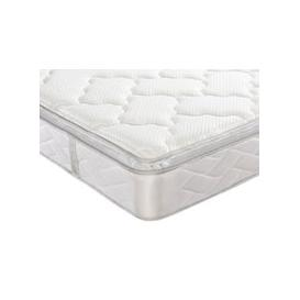 "image-""Sealy Posturepedic Pearl Luxury Mattress - Small Double (4' x 6'3"""")"""