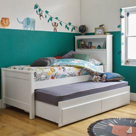 image-Butterworth Single (3') Cabin Bed with Trundle and Drawers The Children's Furniture Company