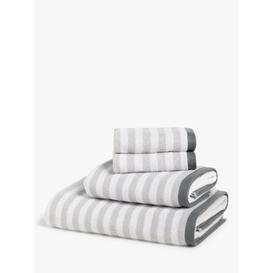 image-ANYDAY John Lewis & Partners Stripe Towels
