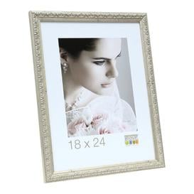 image-Durden Picture Frame Fairmont Park Colour: Silver, Size: 26cm H x 20cm W x 1.4cm D