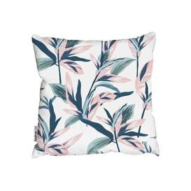 image-Maarten Cotton Scatter Cushion Bay Isle Home Size: 60 x 60cm