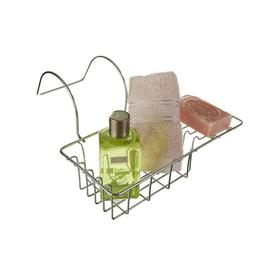 image-Grecia Over Side Bath Rack Symple Stuff