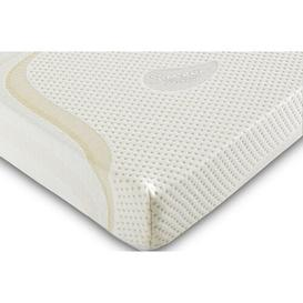 image-Reflex Plus Orthopaedic Foam Mattress Sareer Size: Small Single (2'6)