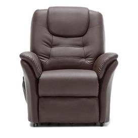 image-Electric Lift Assist Recliner Brayden Studio