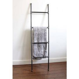 image-Tilda Free Standing Towel Rack Williston Forge
