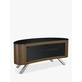 image-AVF Affinity Premium 1150 Bay Curved TV Stand For TVs Up To 55
