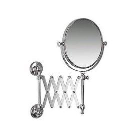 image-Miller Stockholm Extending Magnifying Shaving Mirror