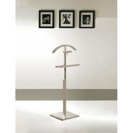 image-Behn Valet Stand Ebern Designs Finish: Mink