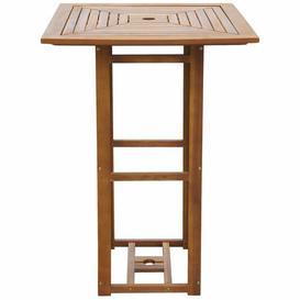 image-Ascencio Wooden Bar Table Sol 72 Outdoor