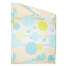 image-Clemons Children's Blanket Isabelle & Max Size: 75cm W x 100cm L