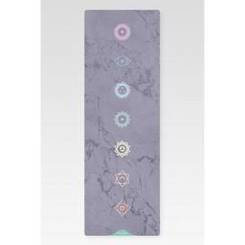image-Myga Chakra Rubber Yoga Mat